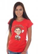 náhled - Jeníček a mařenka dámske tričko