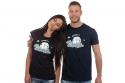 náhled - Úplně K.O. pánske tričko