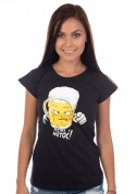 náhled - Netoč mě dámske tričko