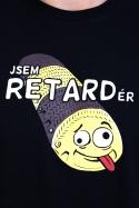 náhled - Retardér pánske tričko