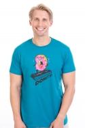 náhled - Donuť se pánske tričko