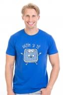 náhled - Vážím si tě pánske tričko