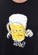 náhled - Netoč mě dámske BIO tričko