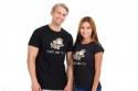 náhled - Punk's Not Med dámske BIO tričko