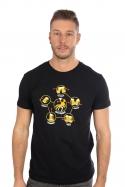 náhled - Pivní obvody pánske tričko