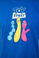 náhled - Príbeh hračiek modré pánske tričko