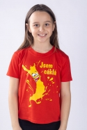 náhled - Cáklá detské tričko
