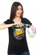 náhled - Klub riadnych píčů dámske BIO tričko