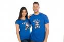 náhled - Tur de France pánske tričko