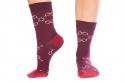 náhled - Prines víno ponožky