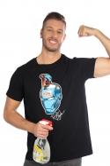 náhled - Čistič okien pánske tričko