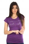 náhled - Má dať dal dámske tričko