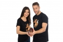 náhled - Klokni si pánske tričko