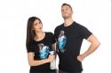 náhled - Čistič okien dámske BIO tričko