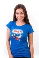 náhled - Čelisti dámske tričko