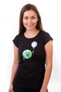 náhled - Balónek dámske tričko