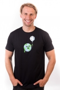 náhled - Balónek pánske tričko