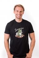 náhled - Lassie se vrací pánske tričko