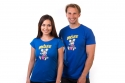 náhled - Myšuge pánske tričko