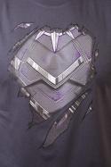 náhled - Panther inside pánske tričko