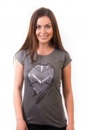 náhled - Panther inside dámske tričko