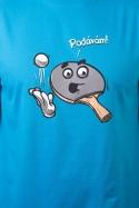 náhled - Podávám pánske tričko