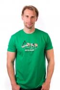 náhled - Dospink pánske tričko