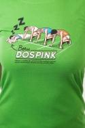 náhled - Dospink dámske tričko