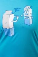 náhled - Udělej sýr dámske tričko