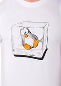 náhled - Tučniak pánske tričko