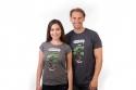 náhled - Bonzai pánske tričko