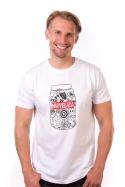 náhled - Marveláda pánske tričko