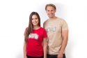 náhled - Paríme pánske tričko