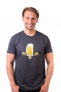 náhled - Piviště pánske tričko