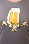náhled - Piviště dámske tričko