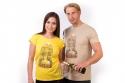 náhled - Pivní oltár dámske tričko