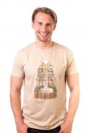 náhled - Pivní oltár pánske tričko