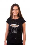 náhled - Uho dámske tričko