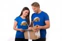 náhled - Zásobování dámske tričko