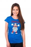 náhled - Cholerix dámske tričko