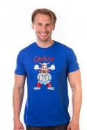 náhled - Cholerix pánske tričko