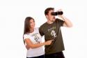 náhled - Tur na cestách pánske tričko