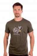 náhled - Kamnasutra pánske tričko