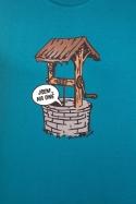 náhled - Na dně pánske tričko