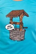 náhled - Na dně dámske tričko