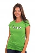 náhled - Pastva pro oči dámske tričko