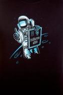 náhled - Zaměstnanec měsíce pánske tričko