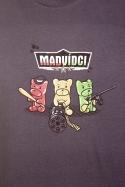 náhled - Madvídci pánske tričko