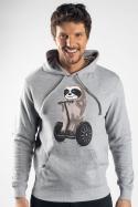 náhled - Leňoch pánska mikina