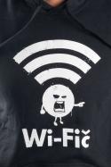 náhled - Wifič pánska mikina